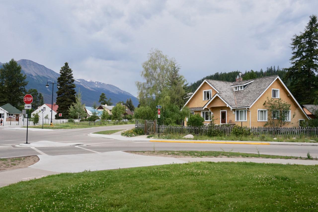 Miette Avenue, Jasper