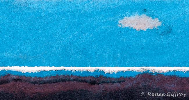 'Blue Sky Day'
