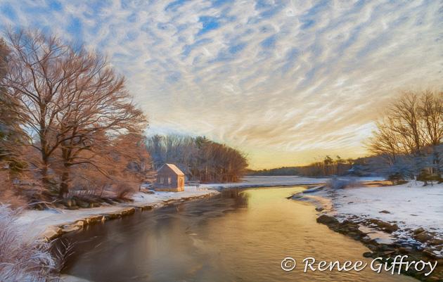 Rye, NH