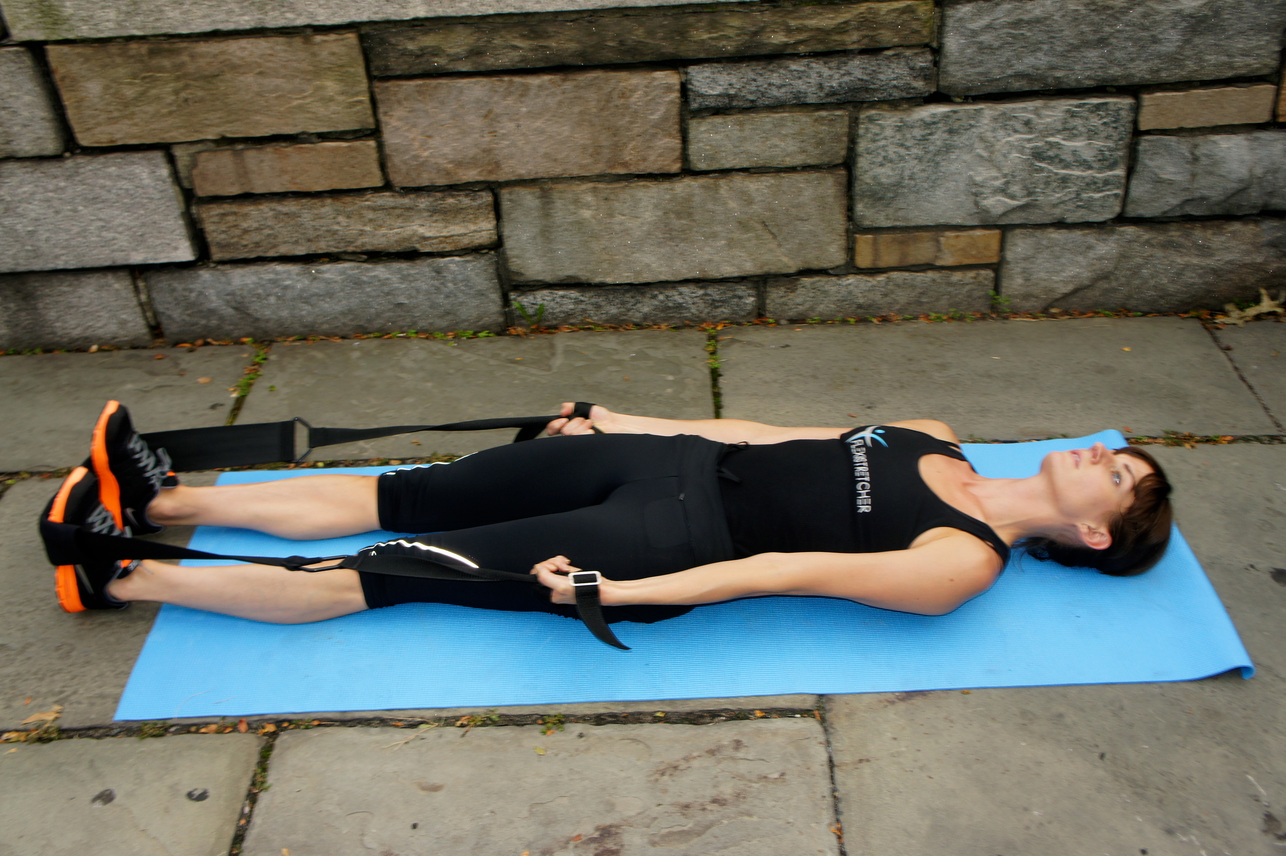 Flexistretcher Pilates Teaser