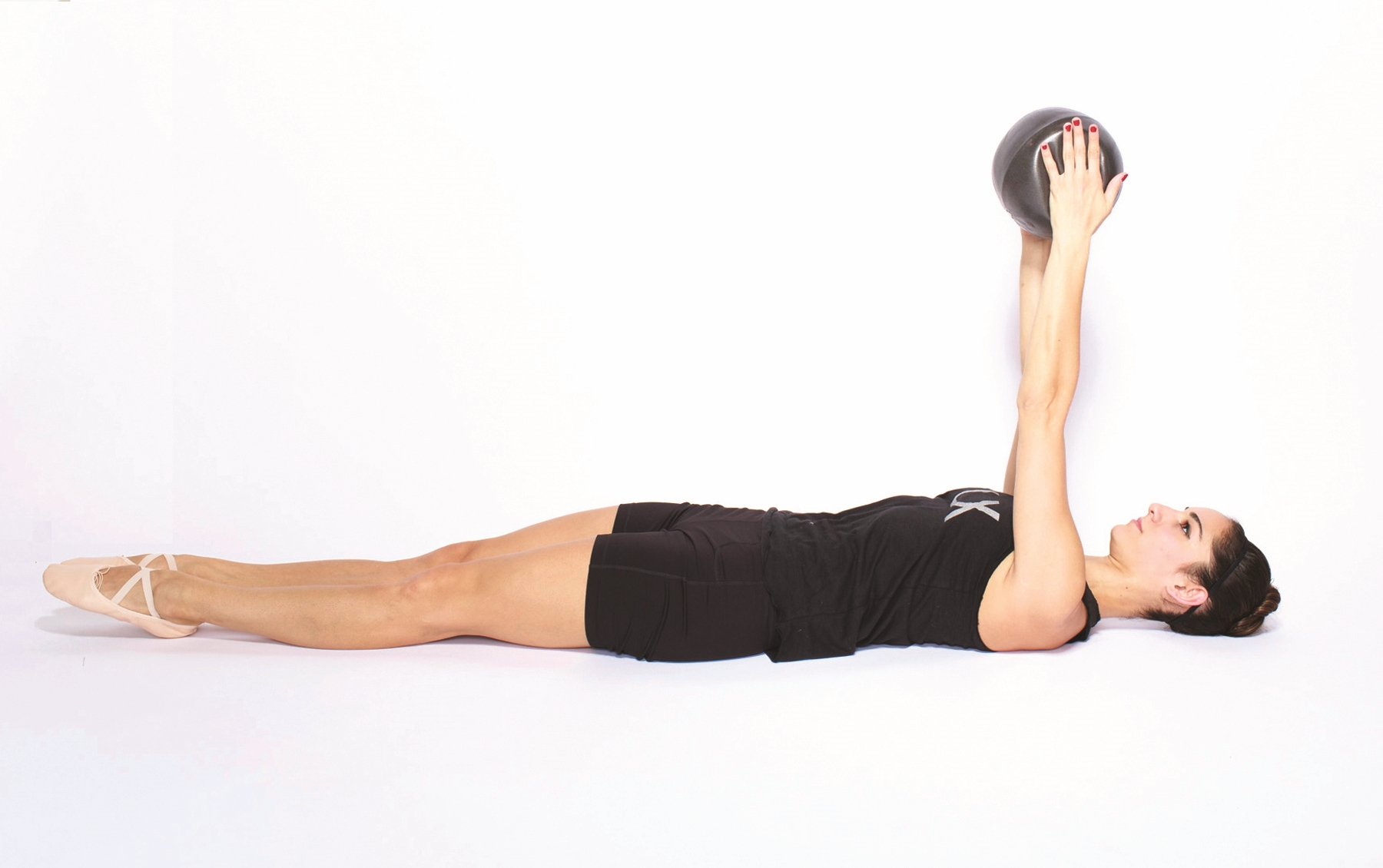 FLX Ball Pilates Teaser