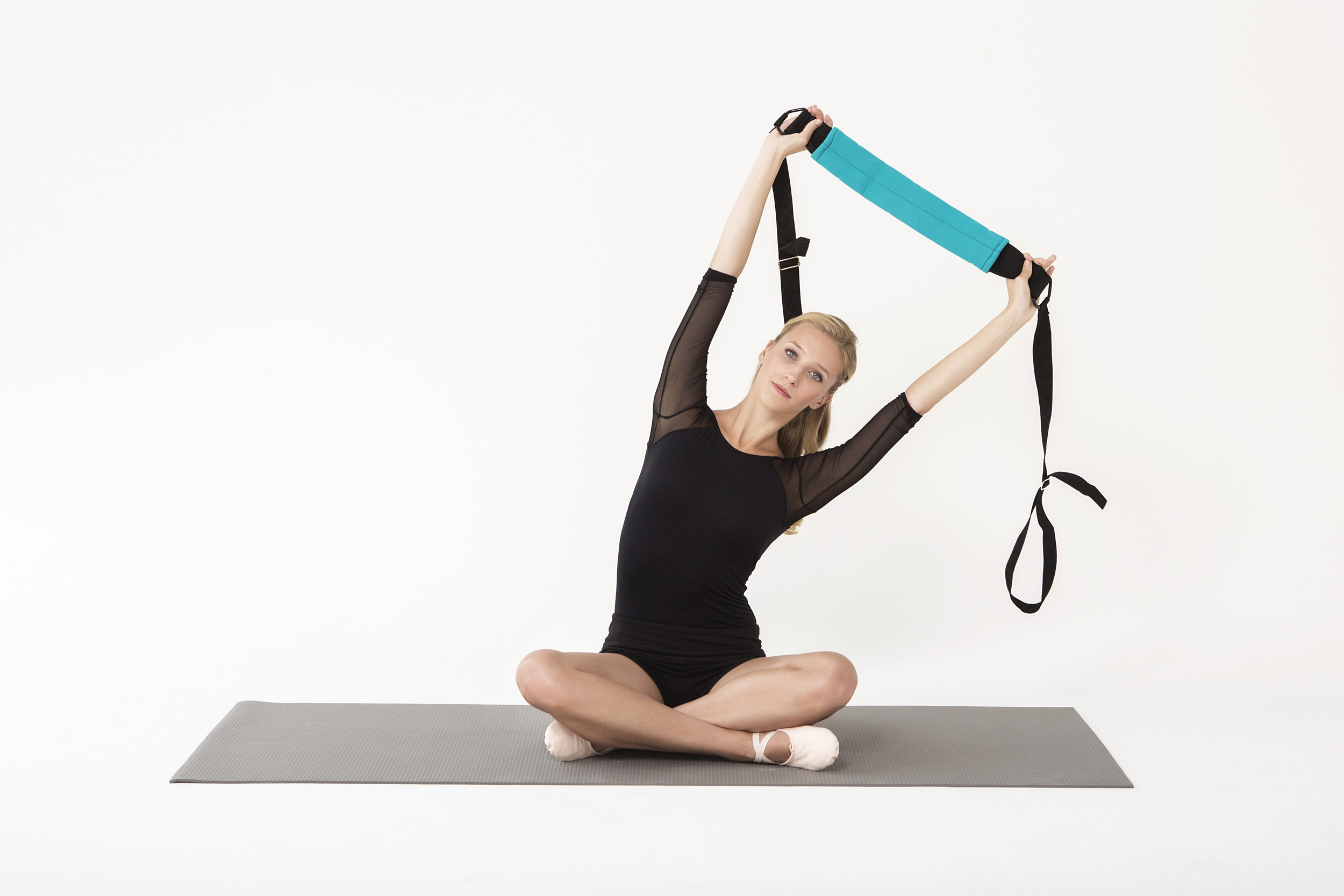 Flexistretcher Lateral Bend
