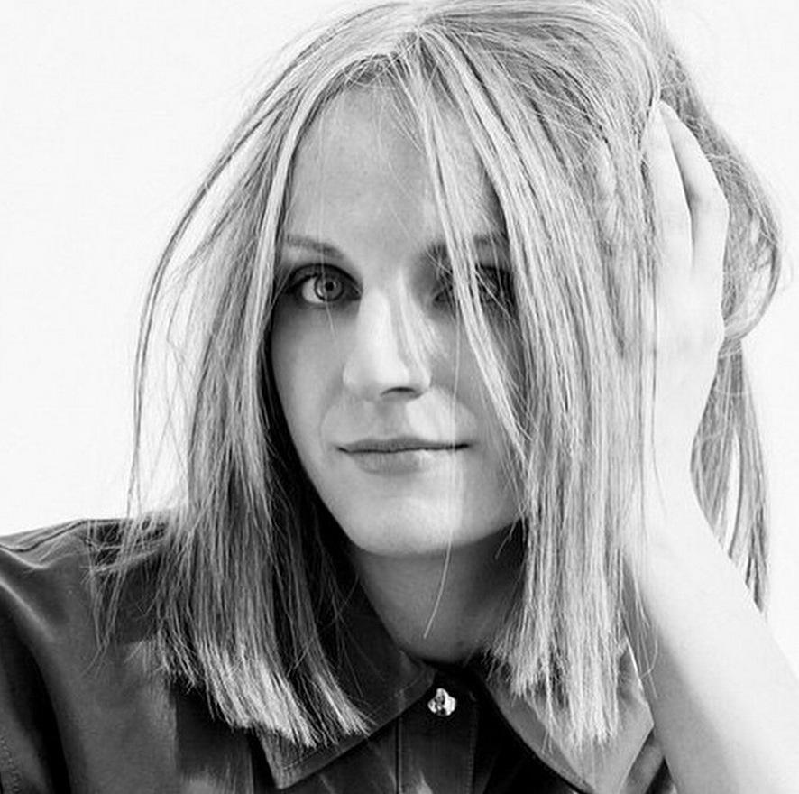 Maggie Kudirka, Vogue Magazine