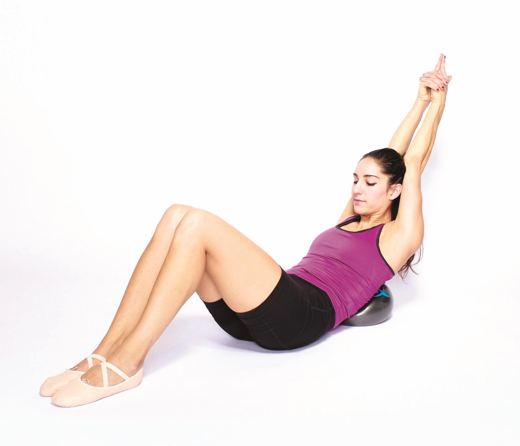 Abdominal Flexion
