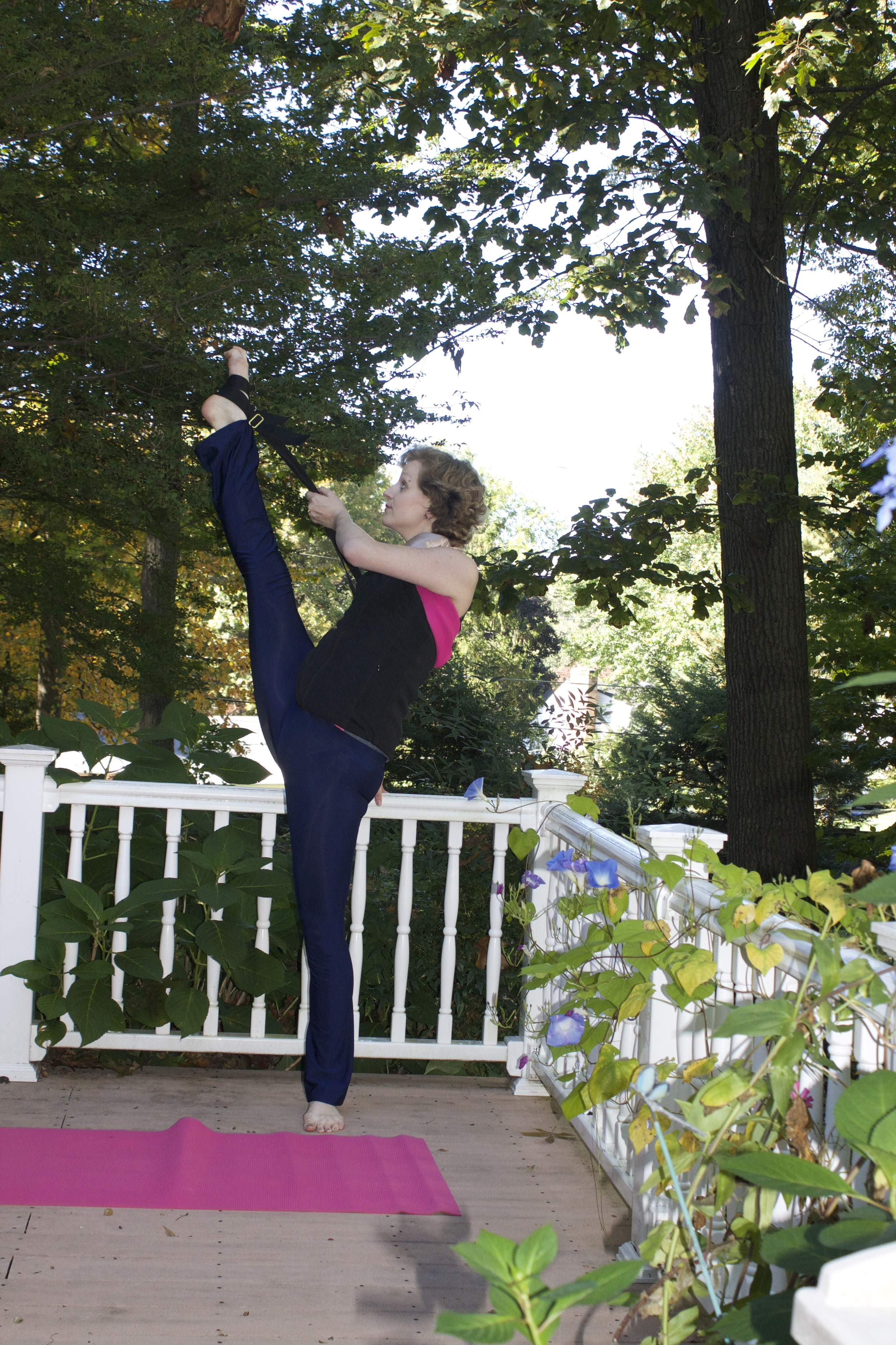 baldballerina