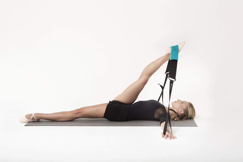 Advanced Hamstring Stretch
