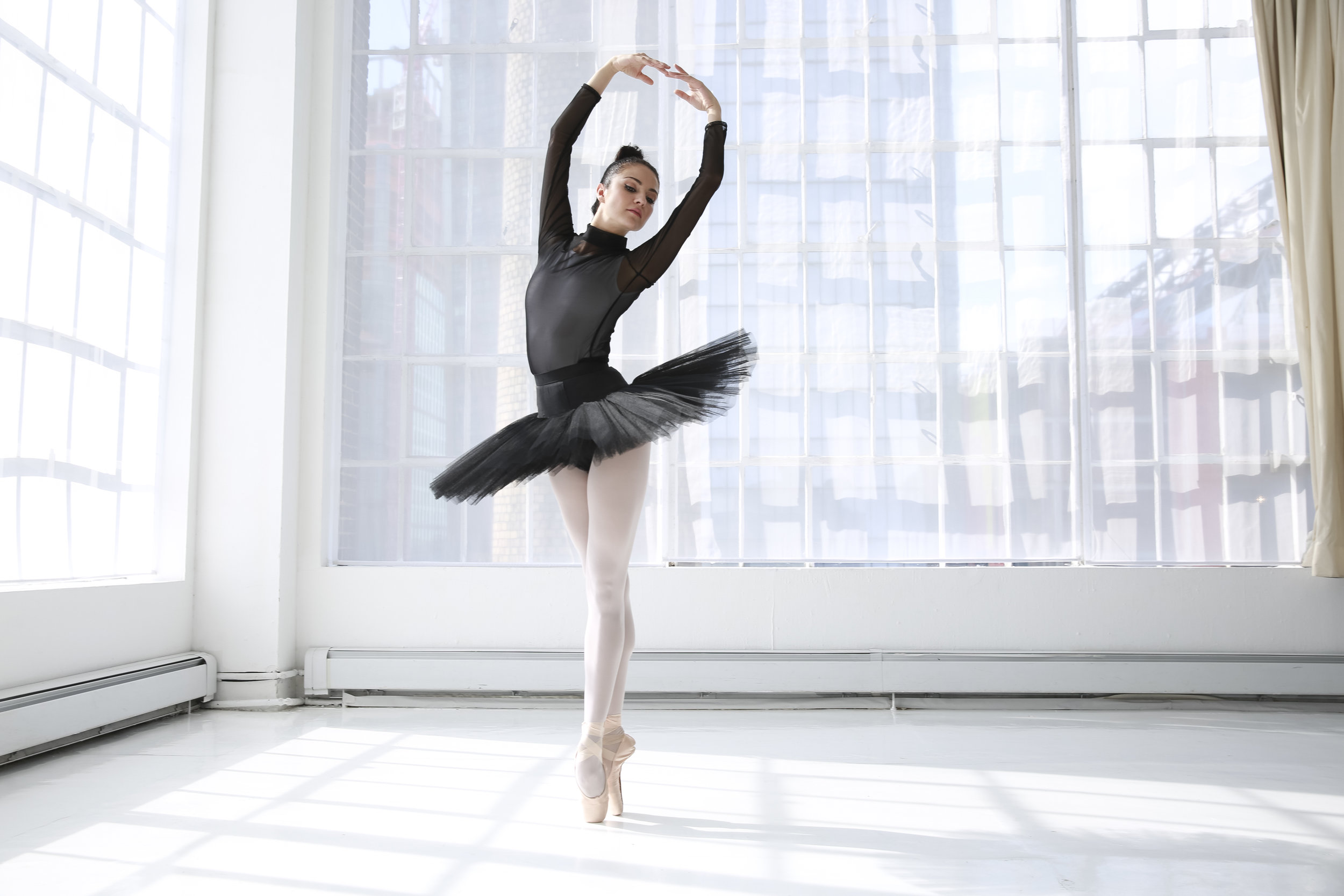 Brittany DeGrofft, American Ballet Theatre