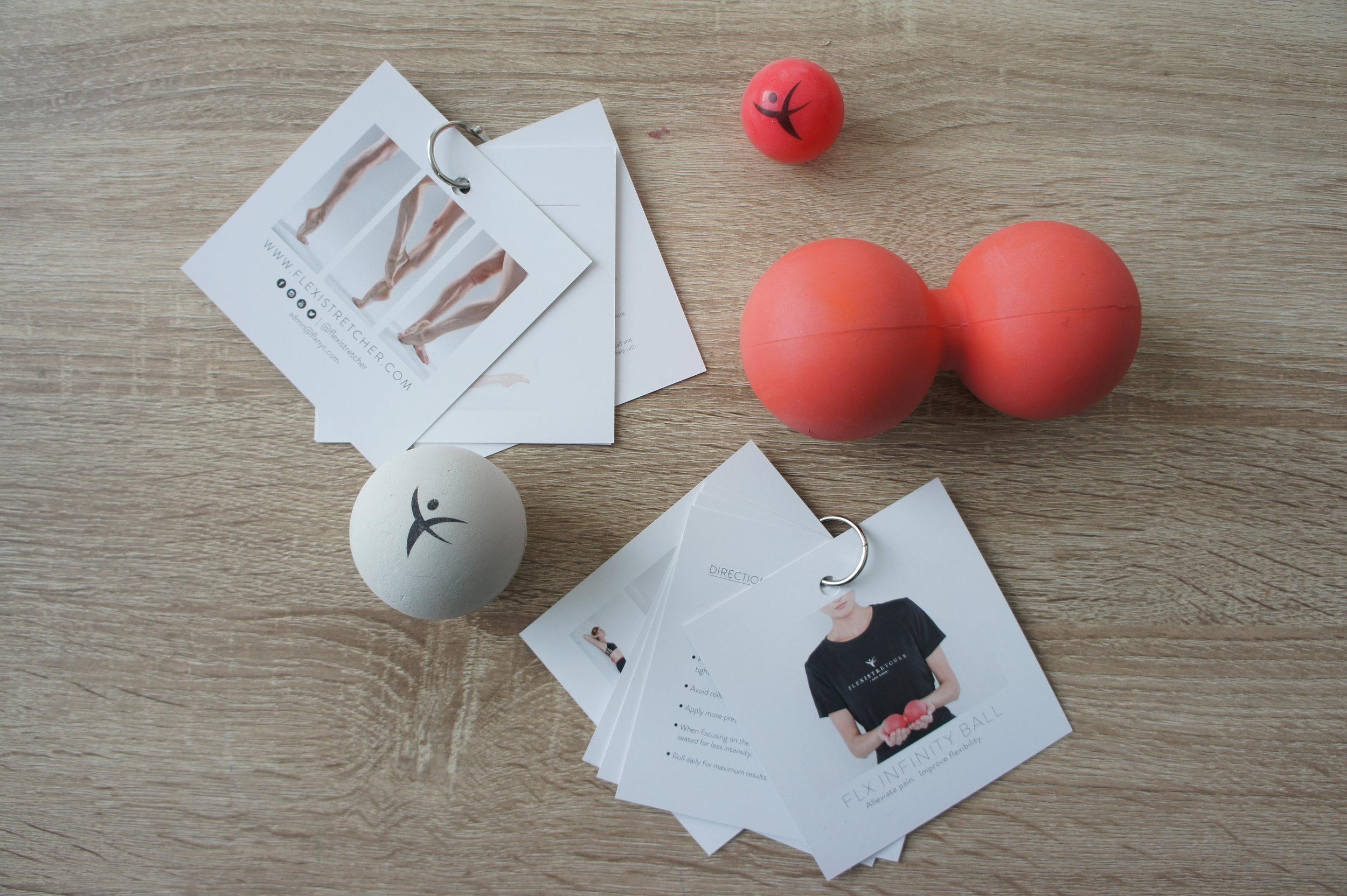 FLX Massage Balls