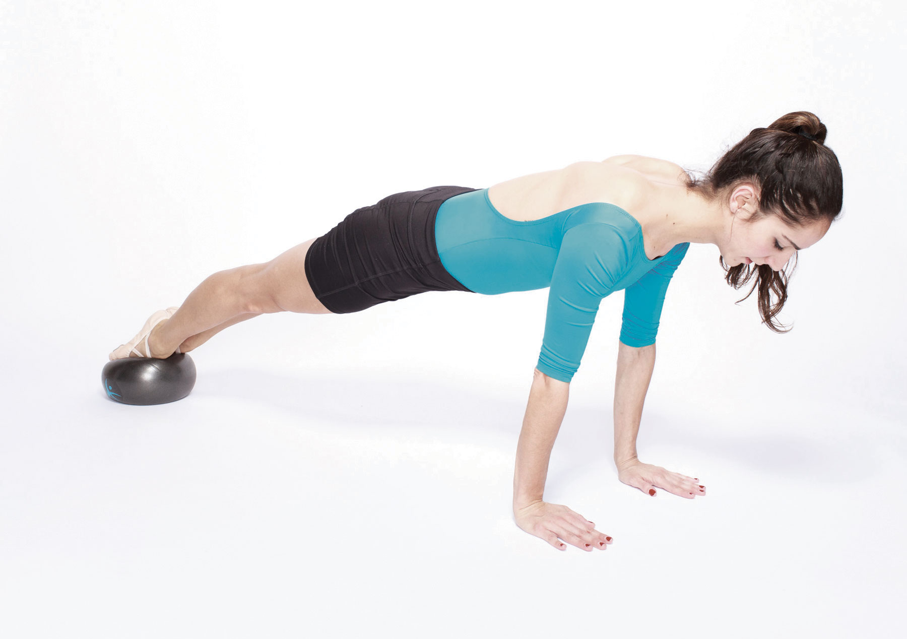 flx ball plank