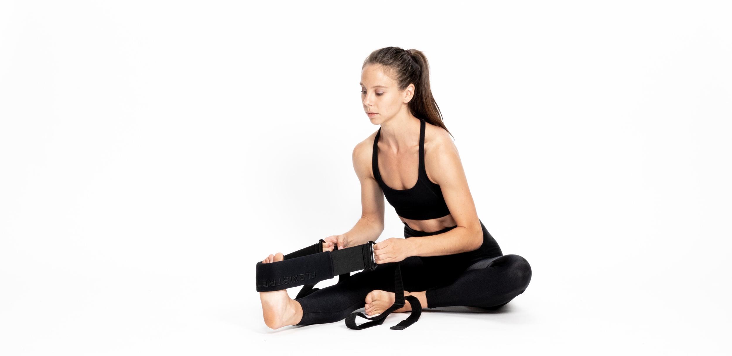 Rein Short Yoga Flexistretcher