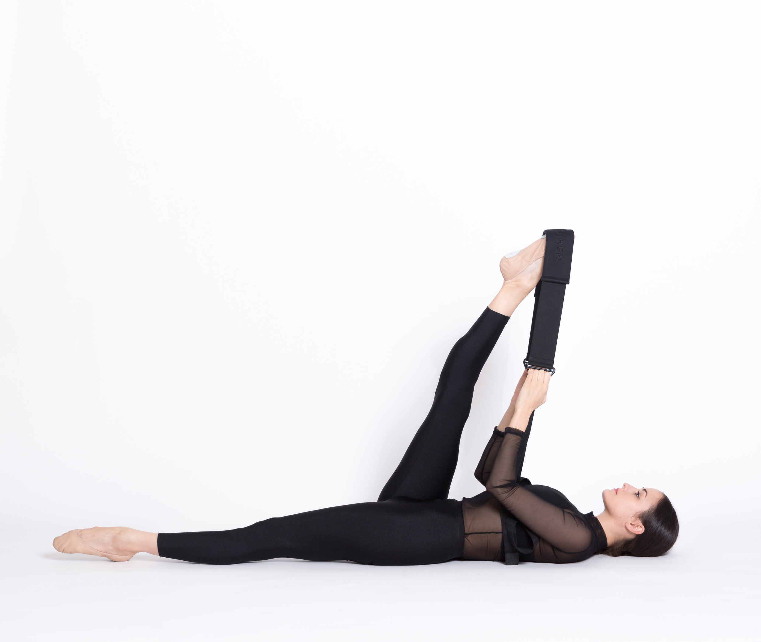 Mel Hamrick - Flexistretcher Ankle Strengthen