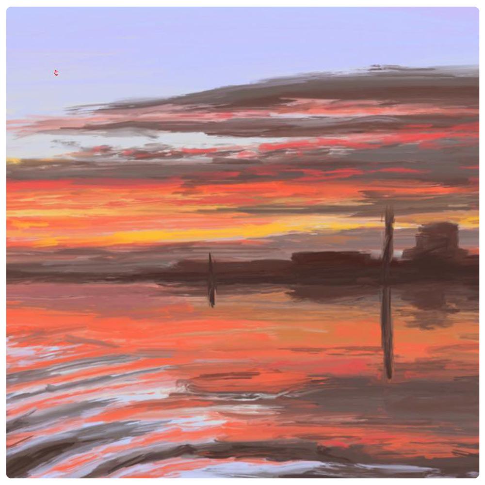 shane-acuff-art-albuquerque-sunset-water.jpg