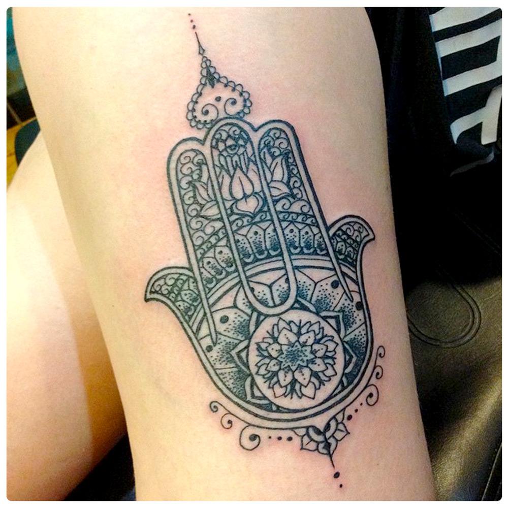 2014_tattoo_leg_hindu-symbol-lotus-linework.jpg