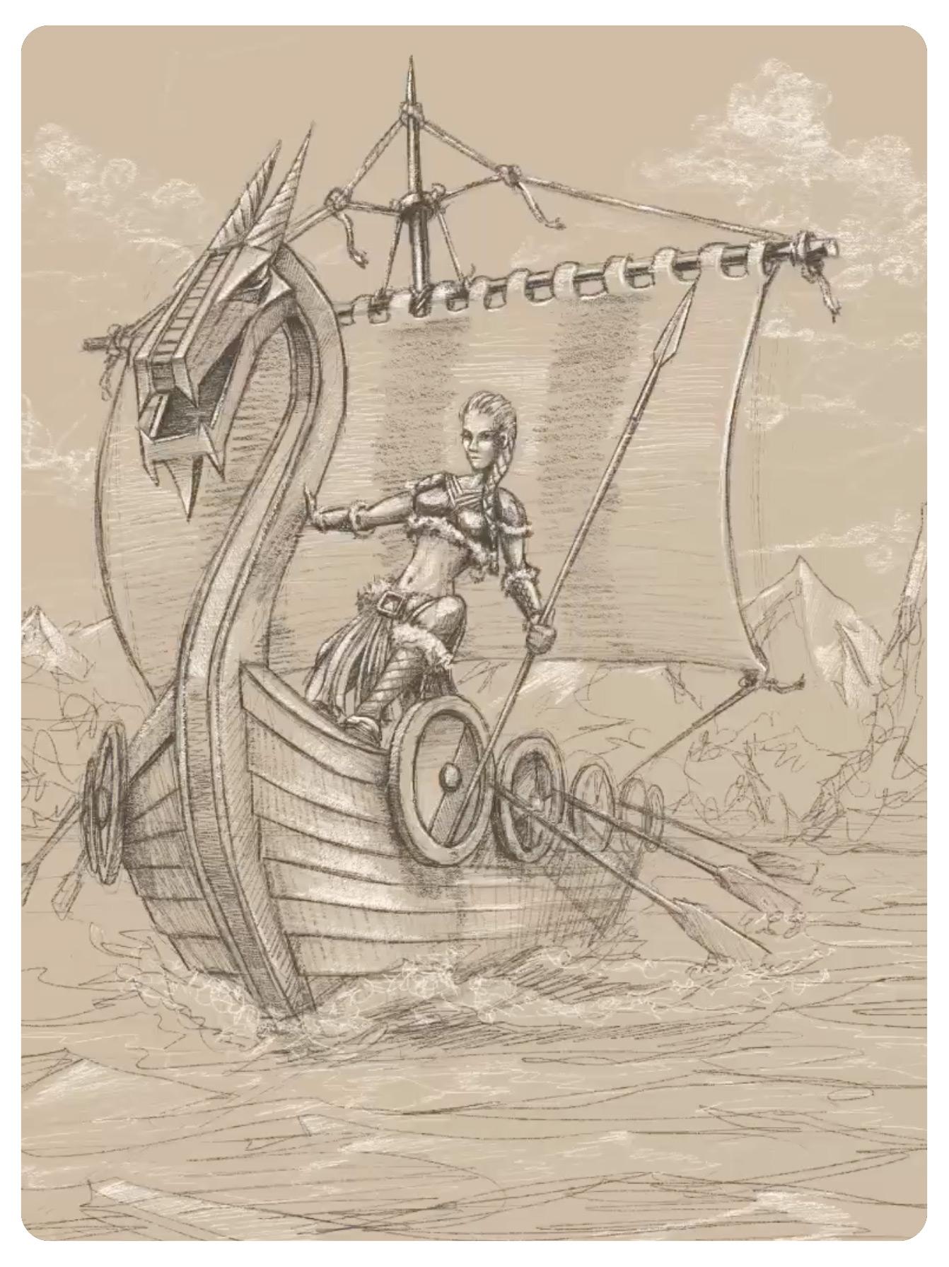 blog_2018_art_digital-drawing_viking-ship-with-woman.jpg