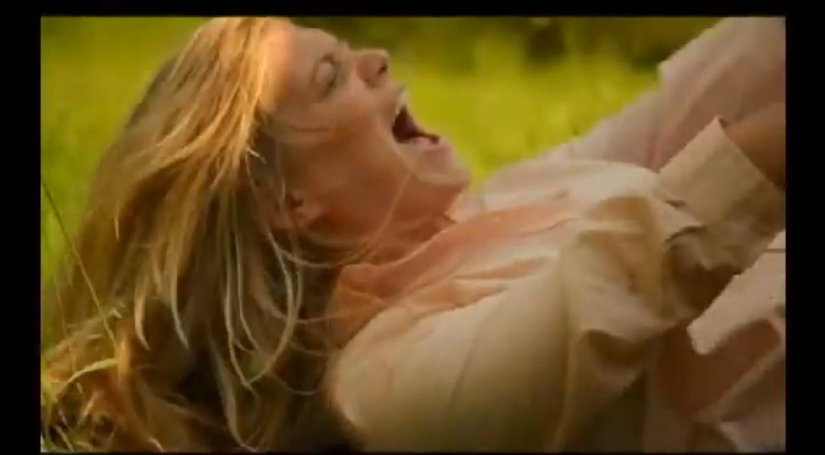 Joy in Celebrity Close Calls - Elizabeth Rohm - Bio Channel