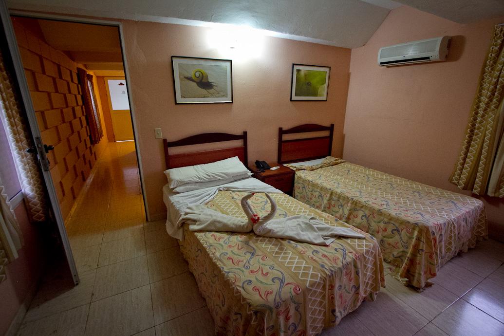 Bedroom, Endridan Lodge, Playa Larga, Cuba