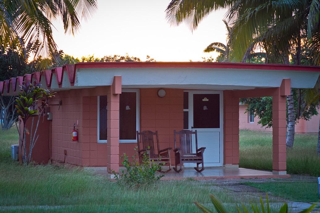 Enridan Lodge, Playa Larga, Cuba