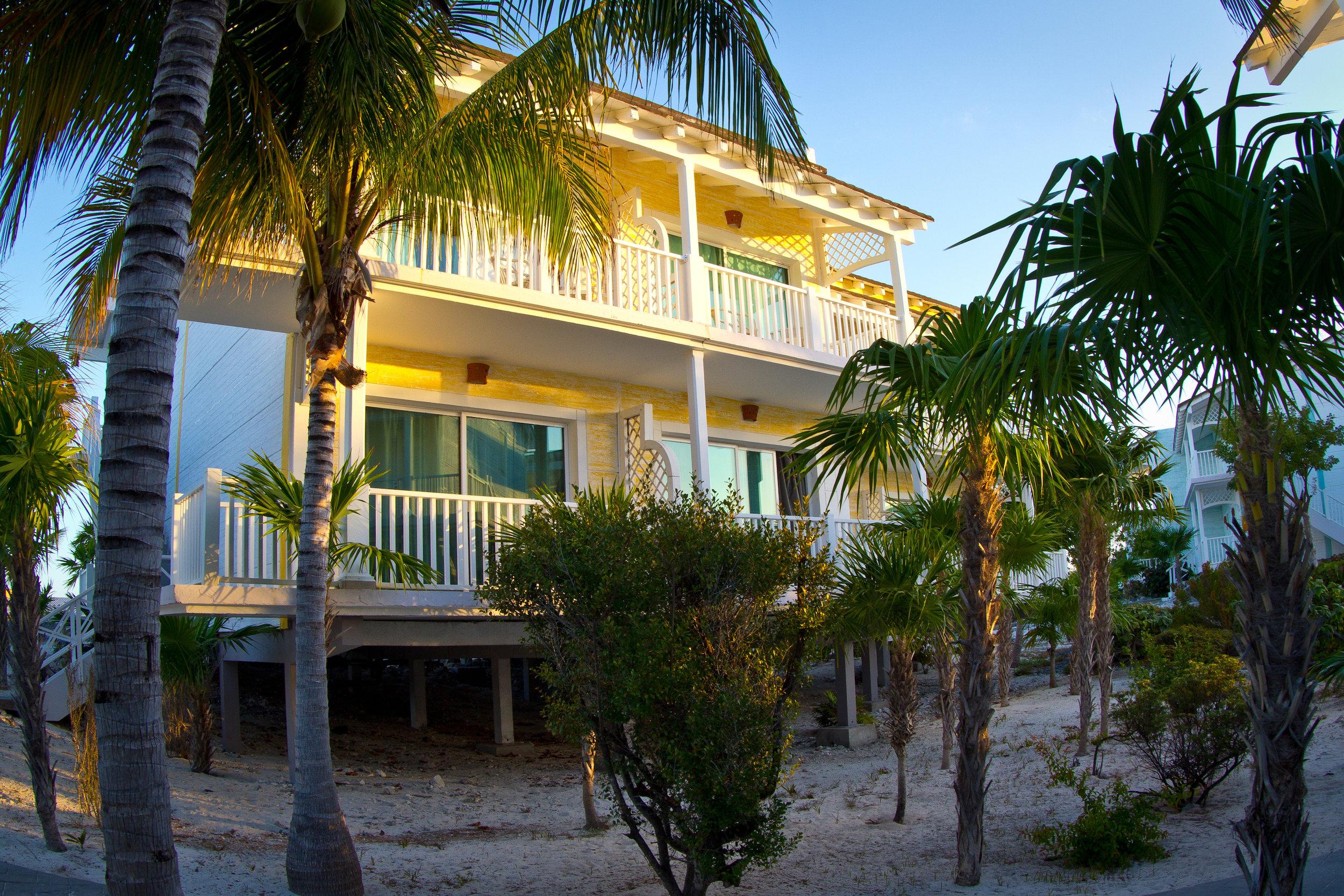 Guest Rooms, Sol Club, Cayo Largo, Cuba