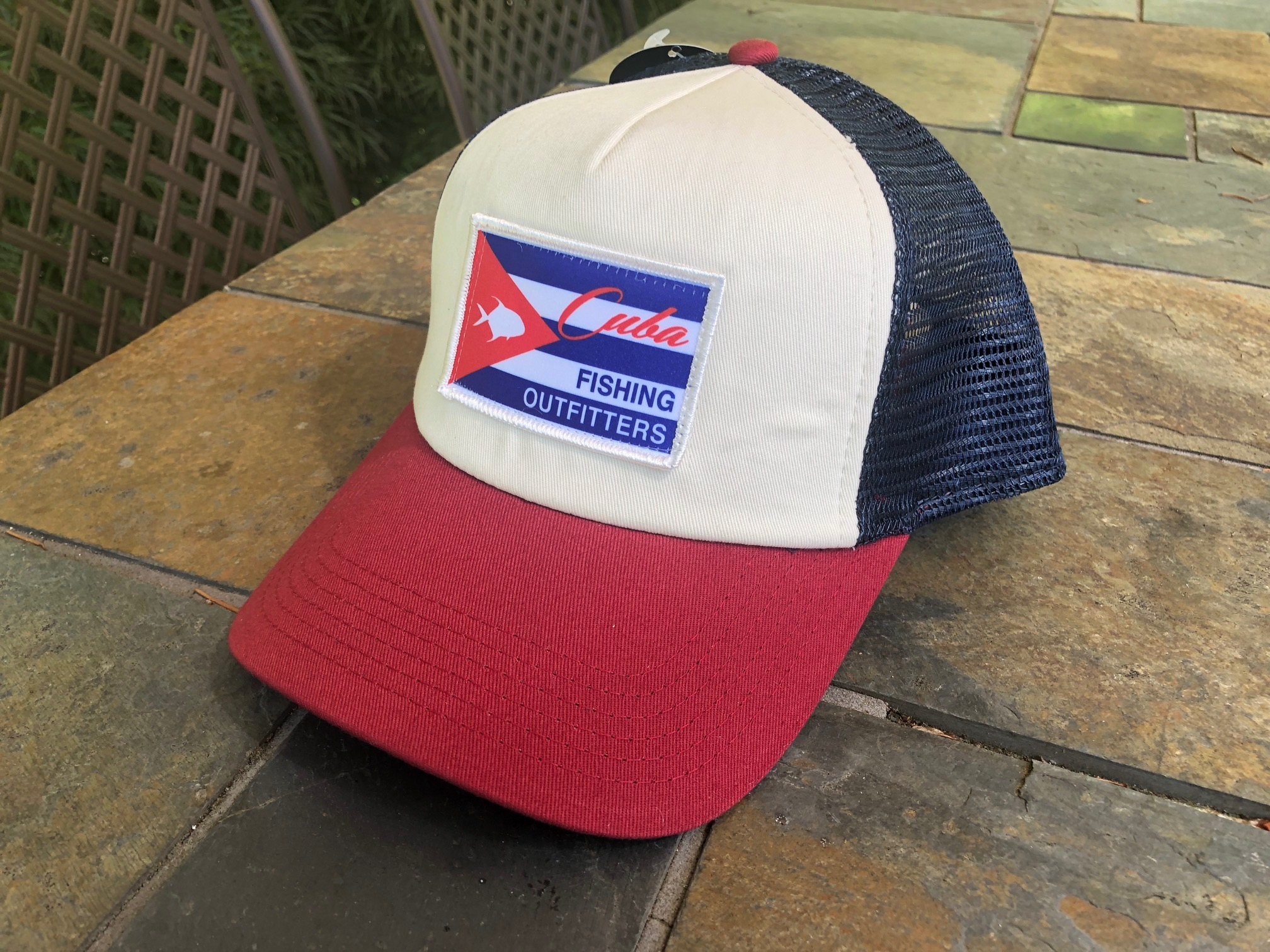 "New ""North Country Trucker"""