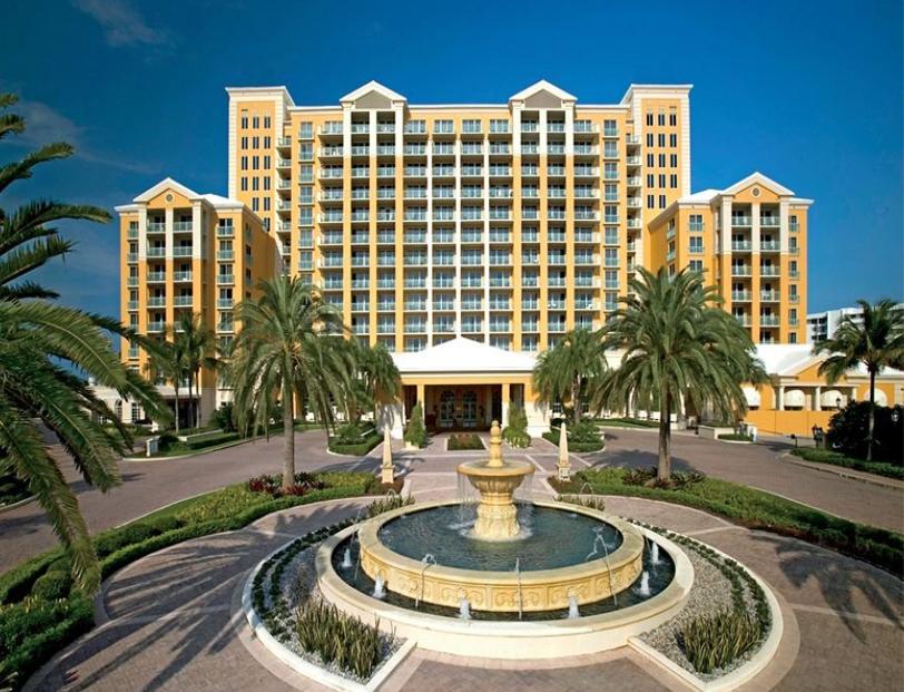 Key Biscayne - The Ritz-Carlton455 Grand Bay Drive, LobbyKey Biscayne, FL 33149305-365-4570directions