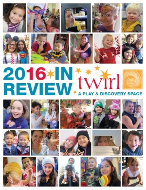 2016 Annual Review - Look at all the kids we've reached this year! Read an online version of our year in review.