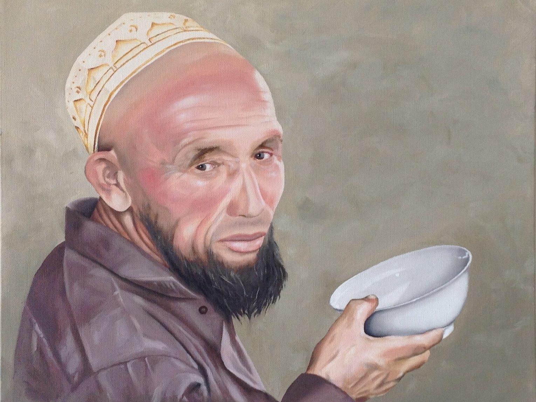 The Uyghur