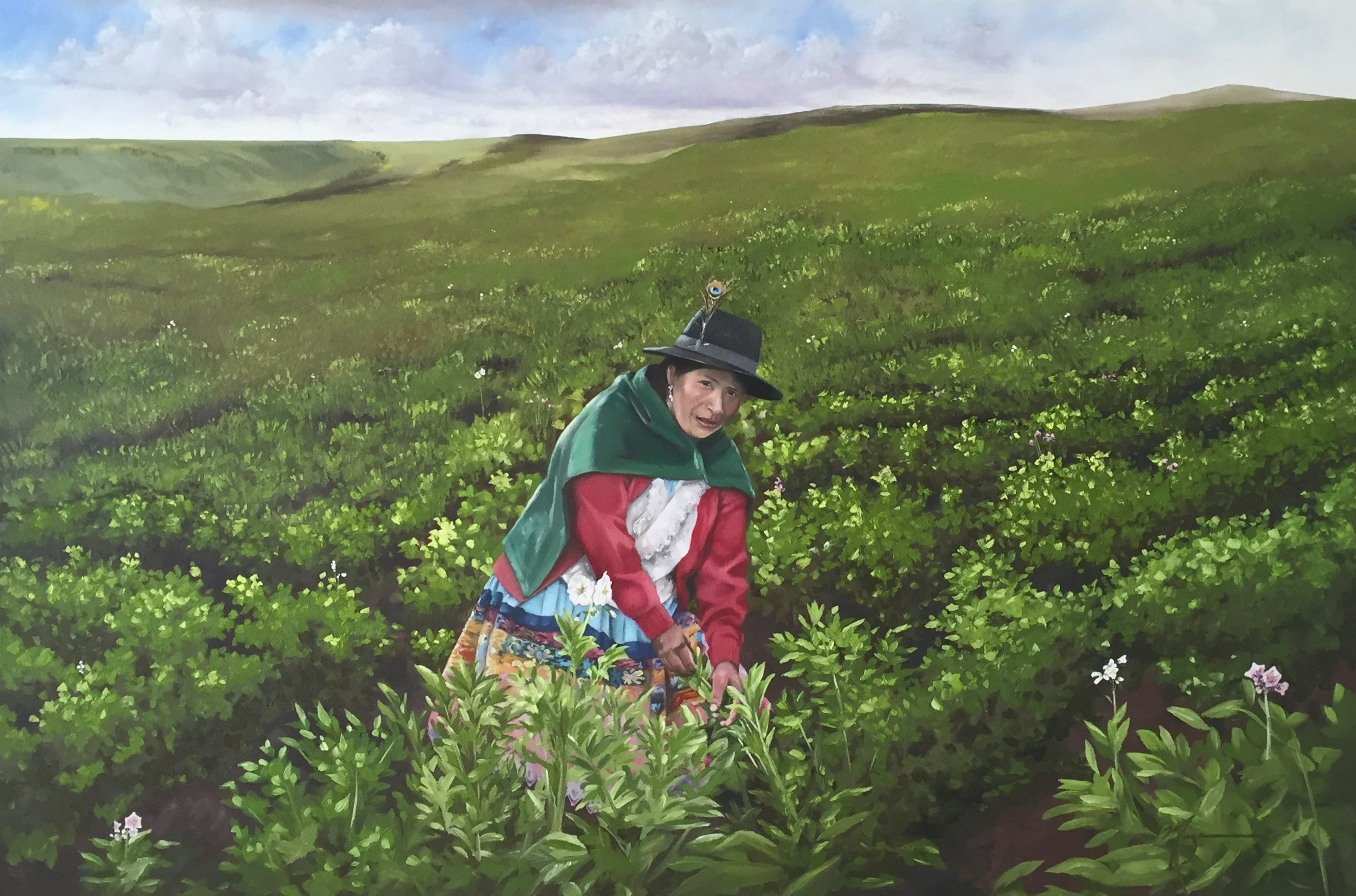 The Quechua
