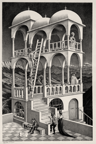 escher-belvedere