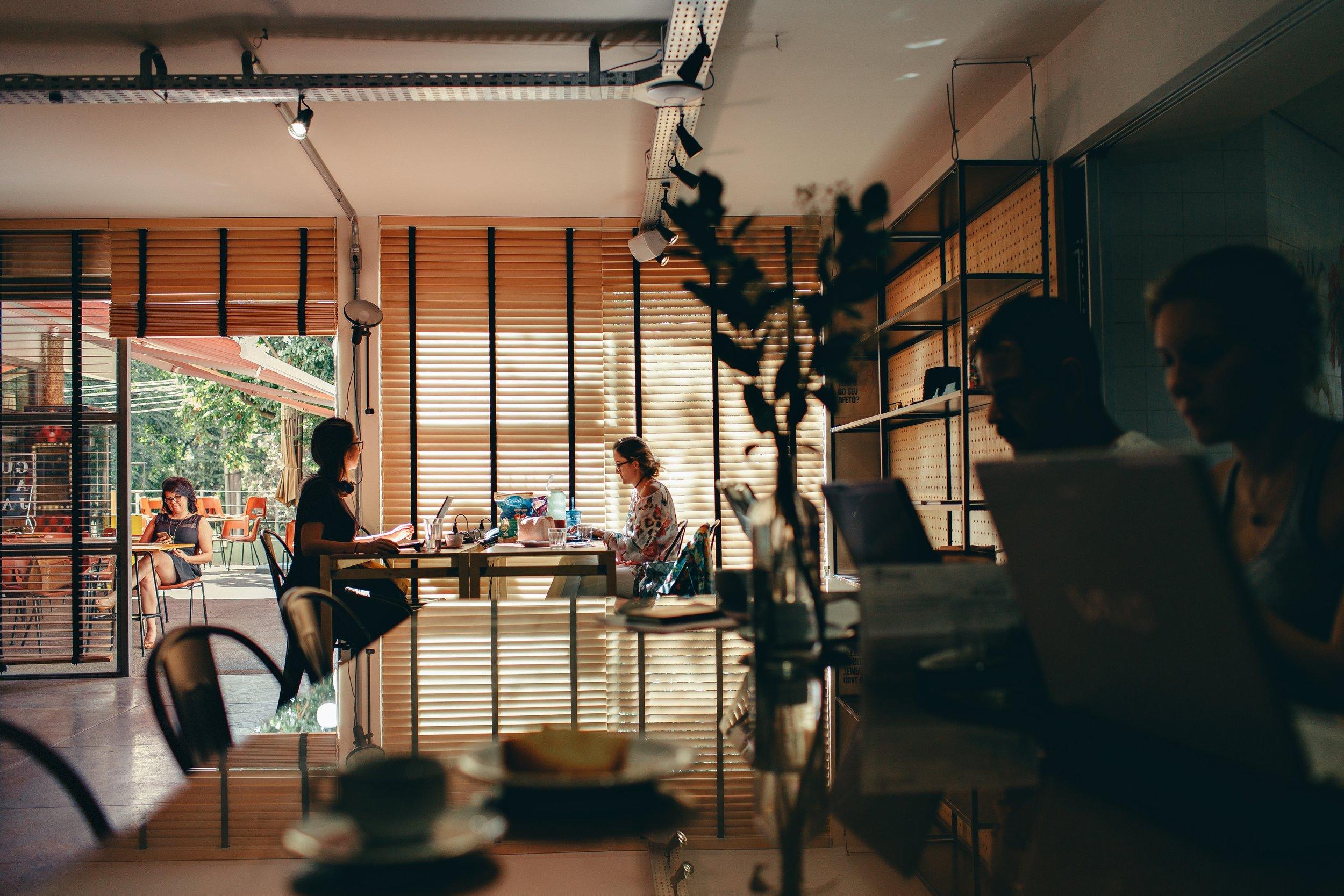 coworking-amenities
