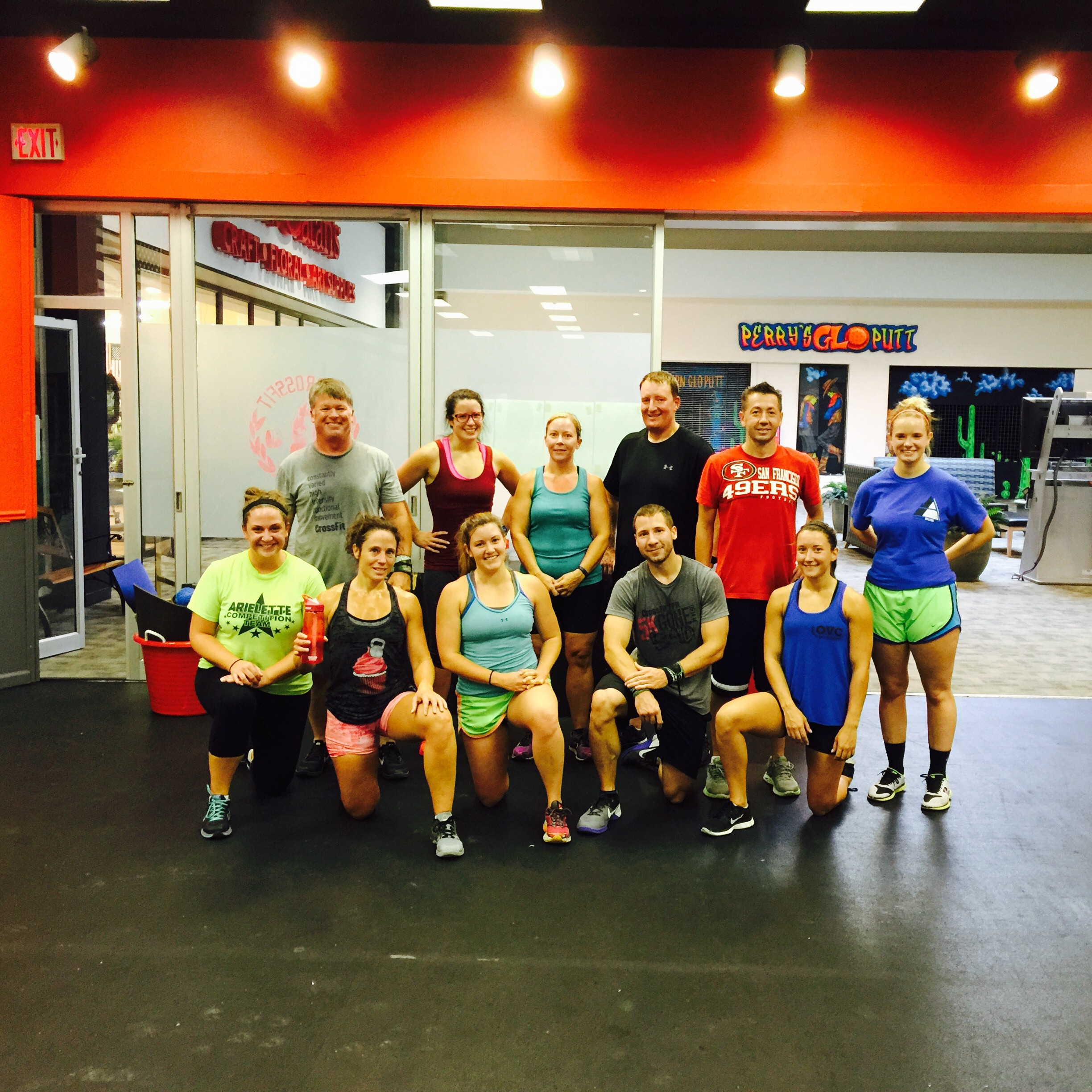 WOD for Dogs 2015!