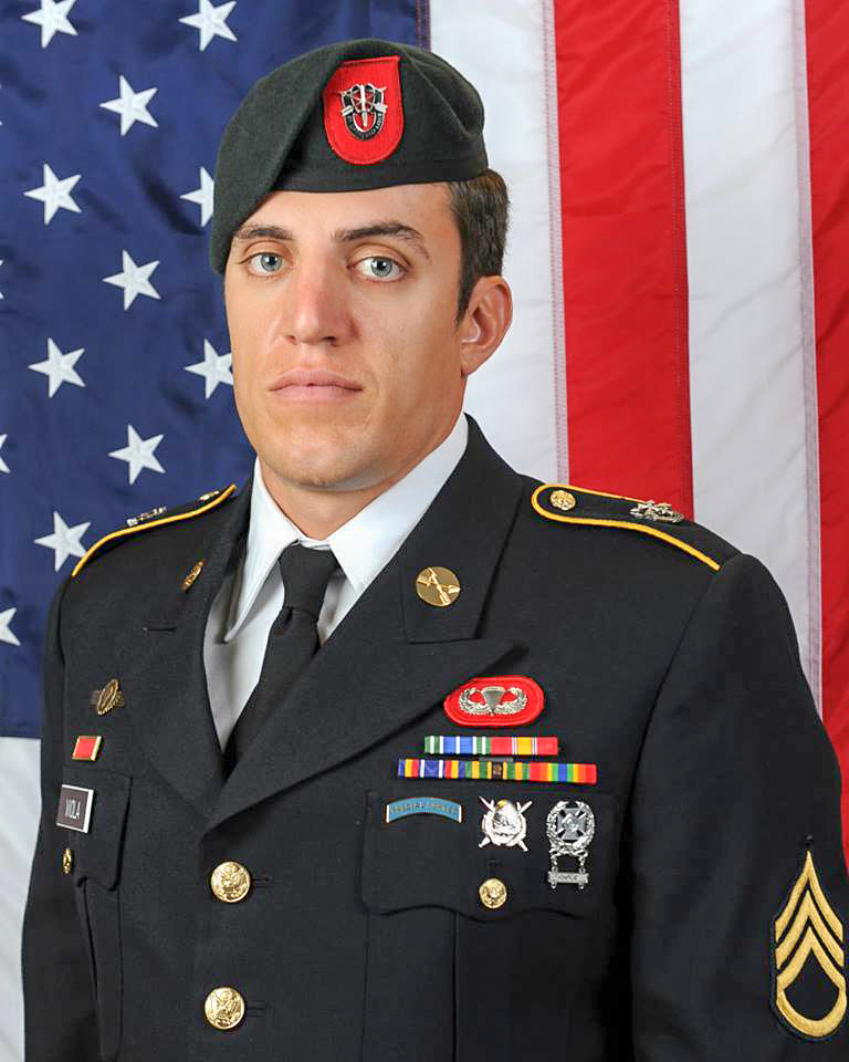 U.S. Army Staff Sgt. Alex Viola, 29, was killed Nov. 17, 2013, in Kandahar Province, Afghanistan, from wounds caused by an improvised explosive device. Originally from Keller, Texas, Viola was an engineer assigned to the 3rd Battalion, 7th Special Forces Group at Eglin Air Force Base, Florida. He was awarded numerous awards for his service, including the Army Achievement Medal, the National Defense Service Medal, the Army Good Conduct Medal, the Global War on Terrorism Service Medal and the Army Service Ribbon.  Viola traveled often and worked out at many CrossFit affiliates. Some of his favorite movements were pull-ups, power snatches and power cleans. He also enjoyed running.  Viola is survived by his parents, Margaret and Frank; and his sister, Christina.