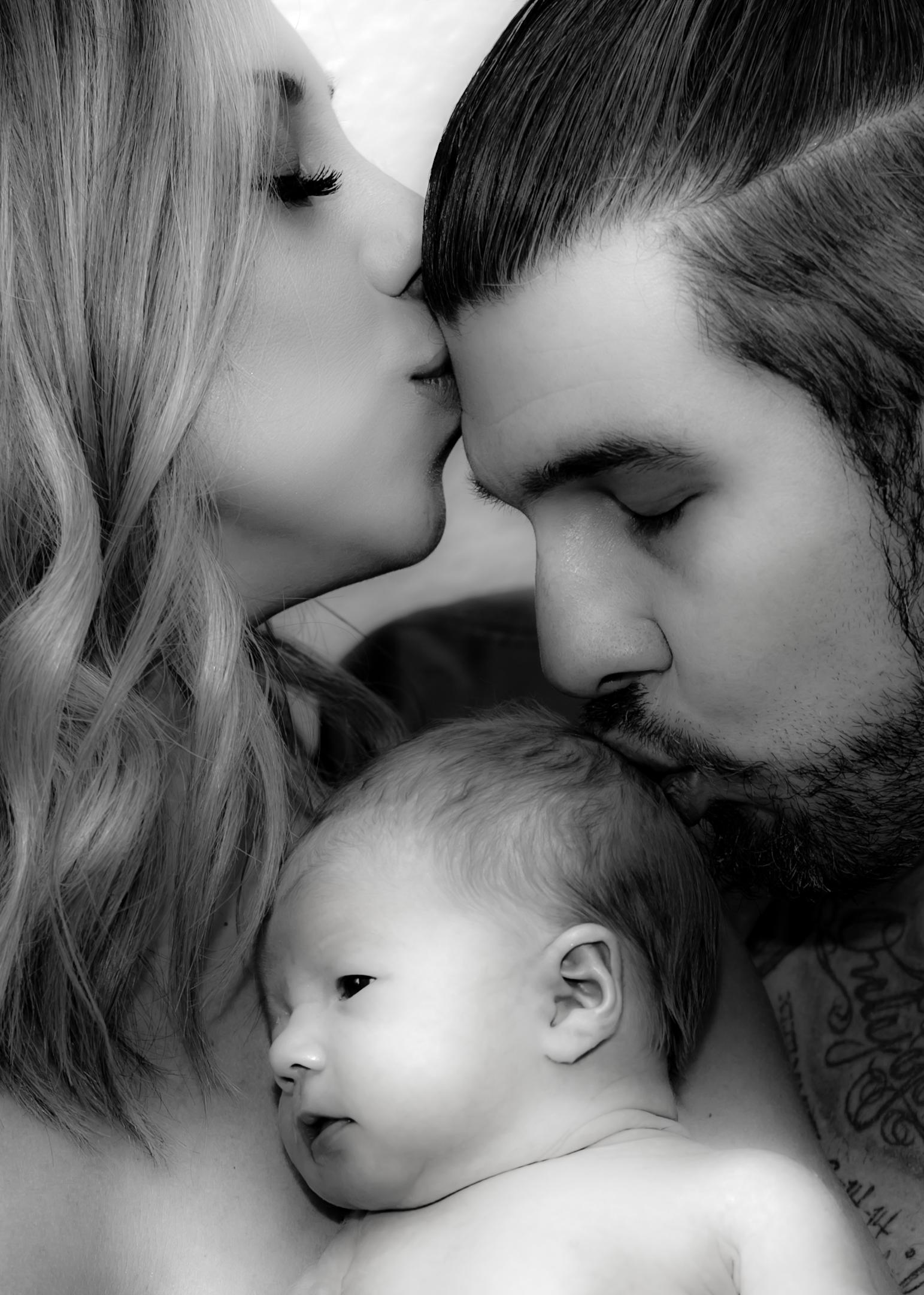 Austyn kisses-b-w.jpg