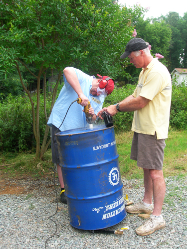 Piedmont Biofuels