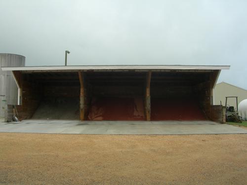 Center for Environmental Farming Systems