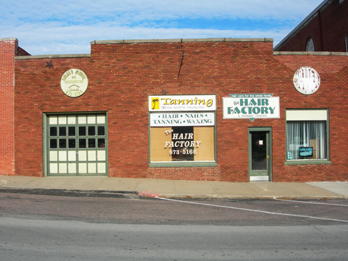Nebraska City, Nebraska