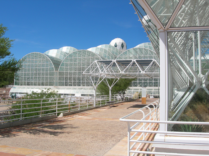 Biosphere 2 | Oracle, Arizona