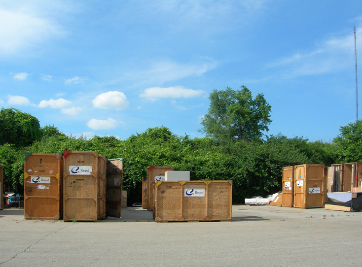 Montgomery County Materials Reuse Facility (MCMRF)