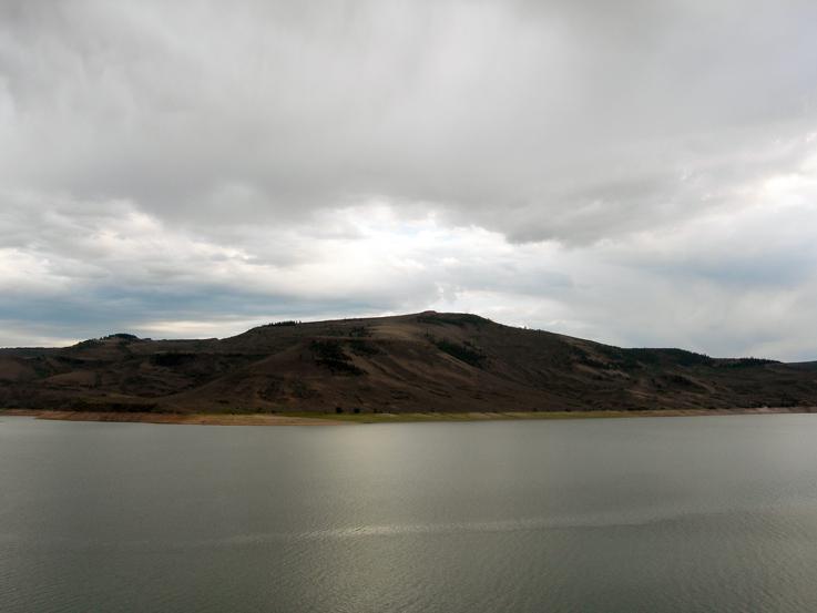 Curecanti National Recreation Area / Gunnison, CO
