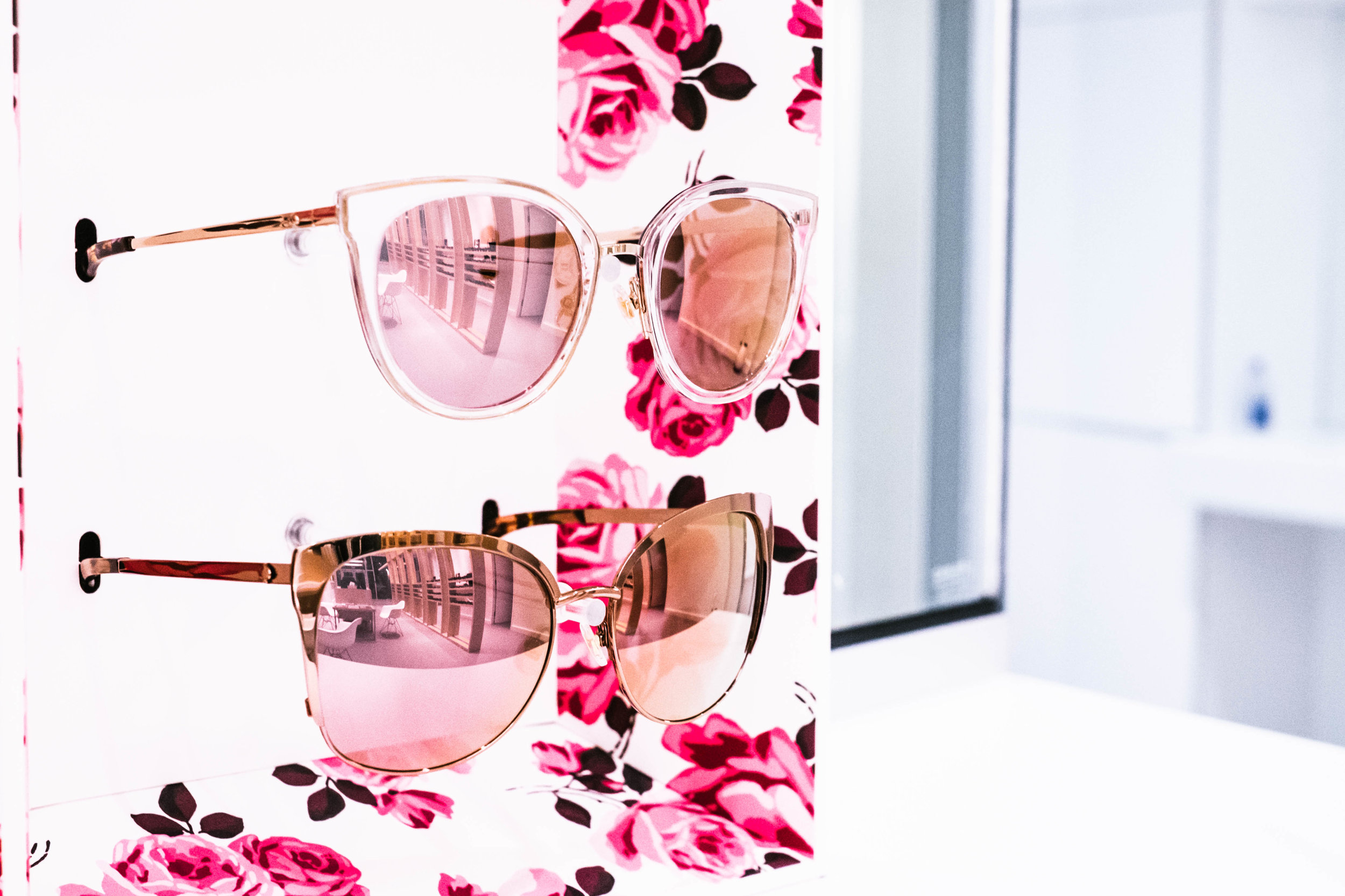 Optics specialists - opt.specializes in finding the best fashionable eyewear that is functional. From prescription safety glasses for work, blue light filters for your electronic screens to prescription sunglasses for the great outdoors,opt.is here to help in all aspects of your lifestyle.