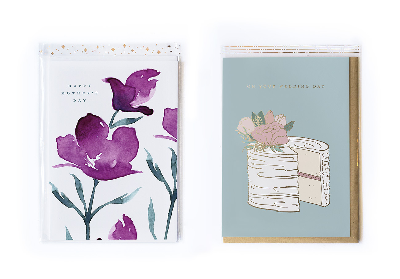 GREETING CARDS - —MINTEDlearn more