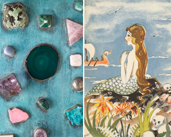 Josephine Kimberling's Pinterest Finds for the week of 6/9