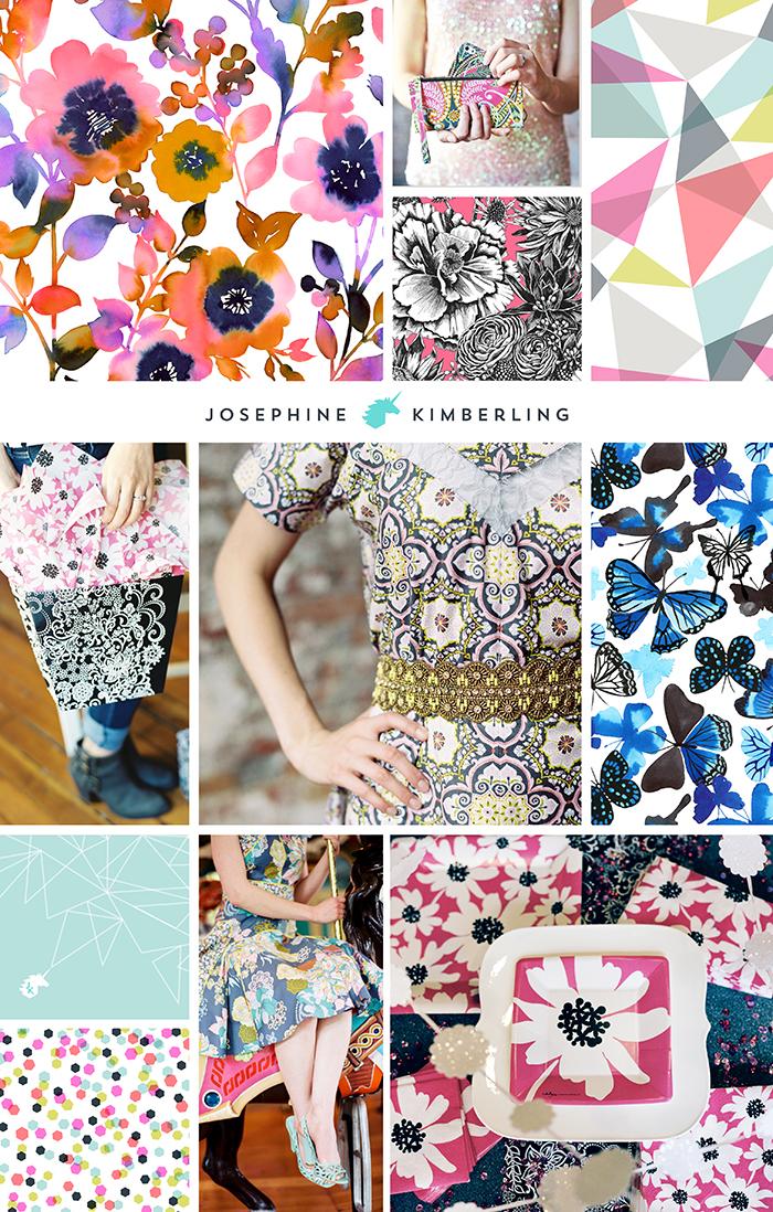 Josephine Kimberling's NEW Brand Direction - 2015
