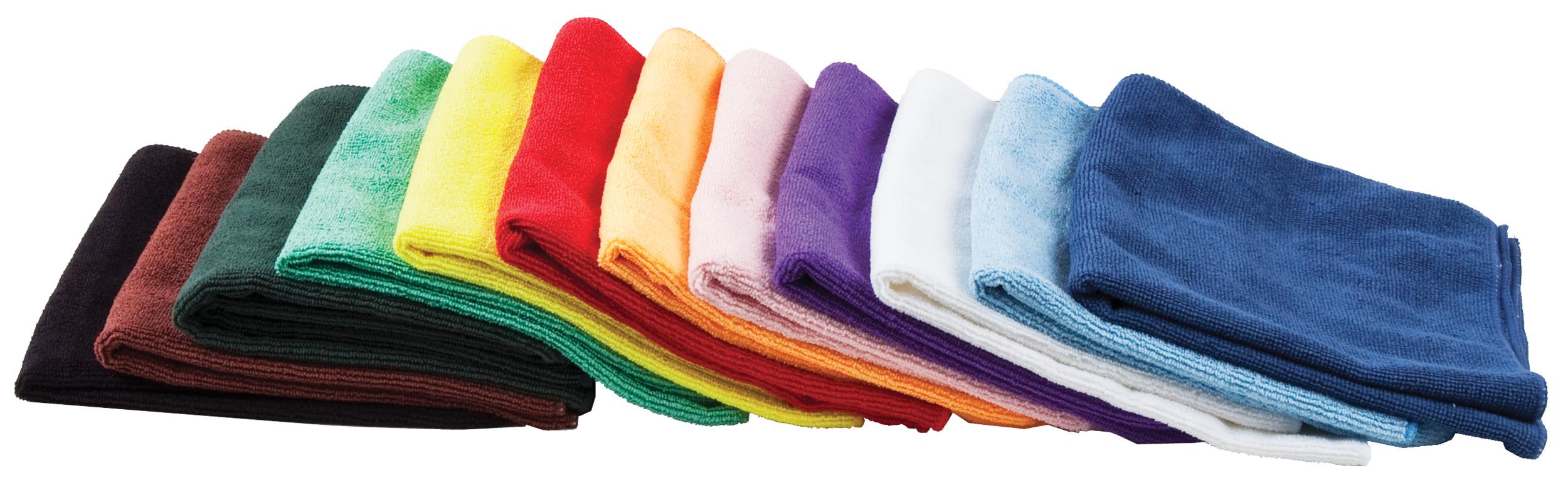 Wholesale Microfiber Cloths