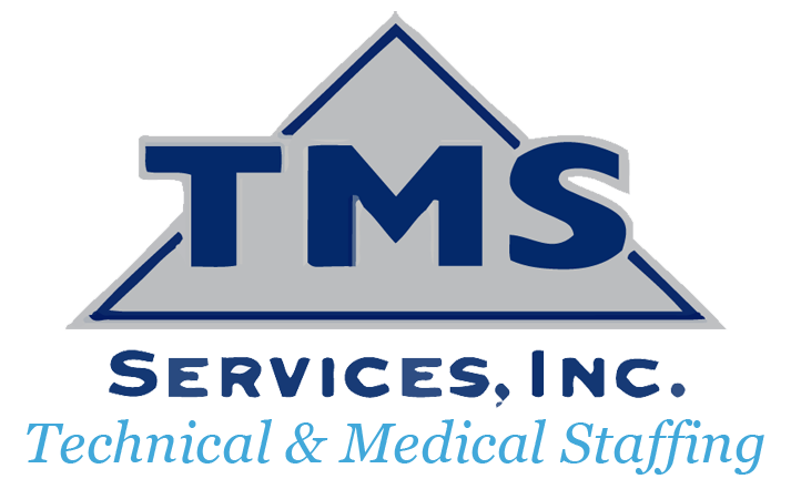 TMS Services Logo