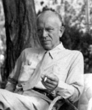 Aldo Leopold, by Howard Zahniser, USFWS