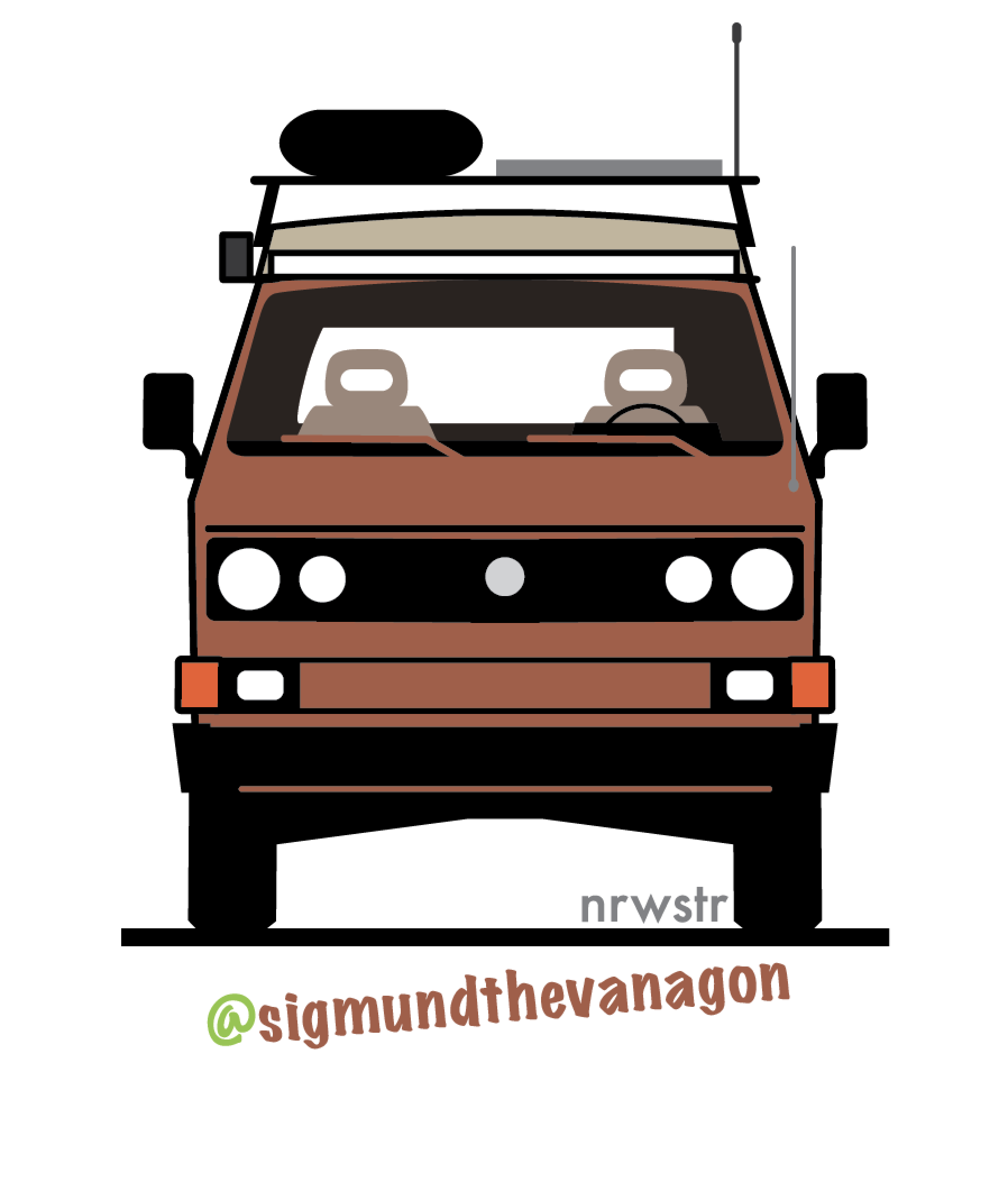 sigmundthevanagon front view.png