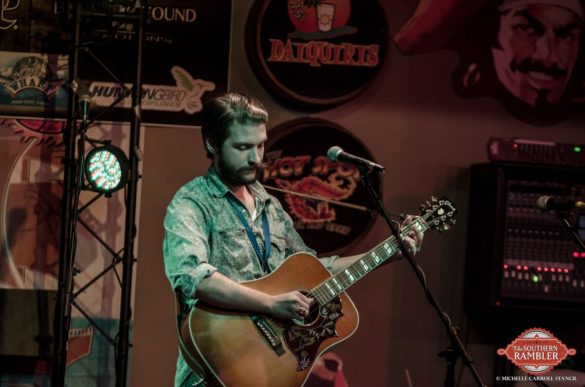 2015 Songwriter Shootout Week Five