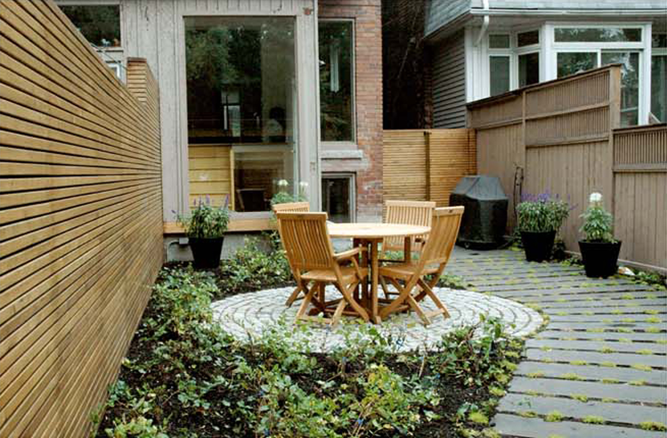 Grandview Garden | Jennifer Turner Architect