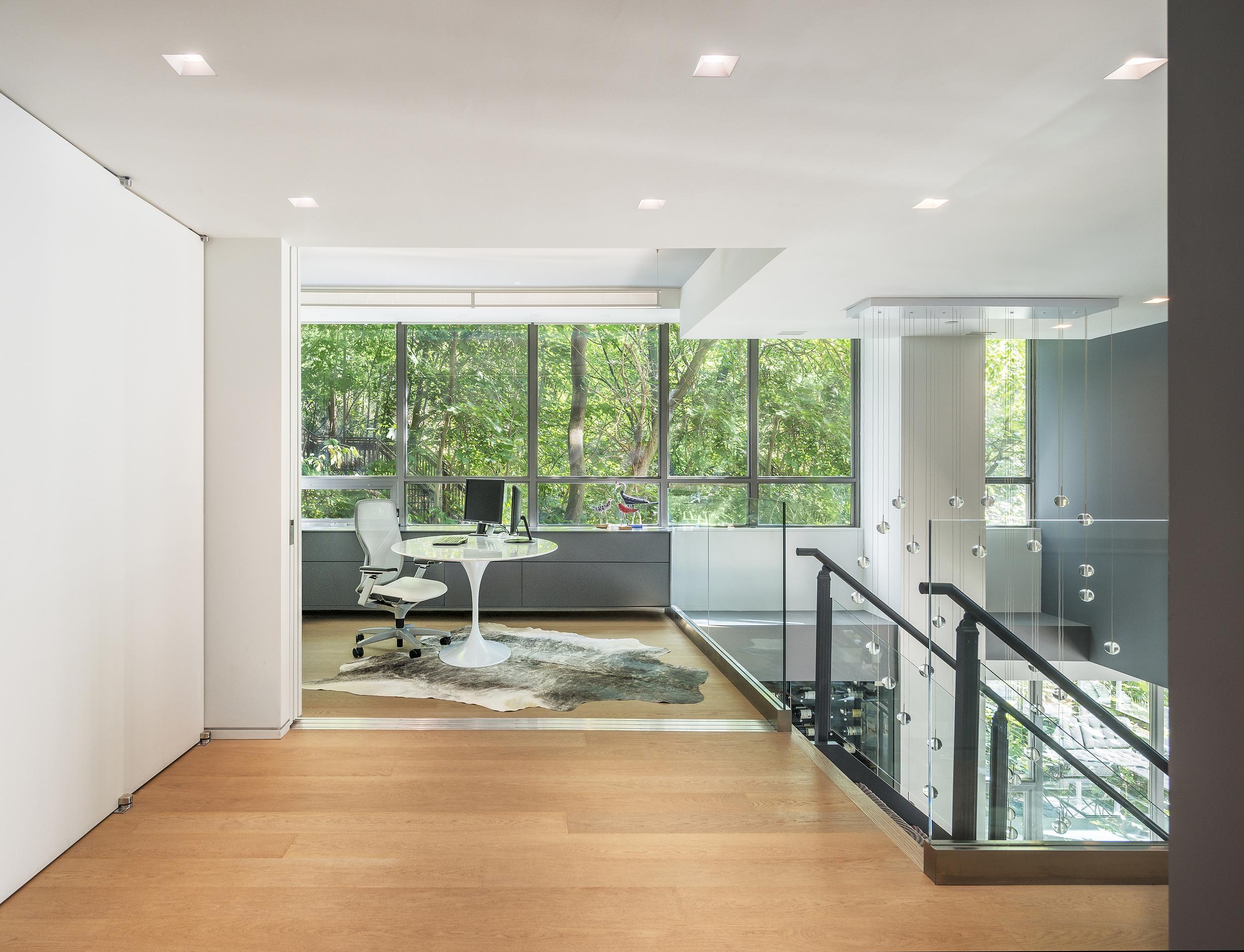 Ellis Park Road Condo | Jennifer Turner Architect