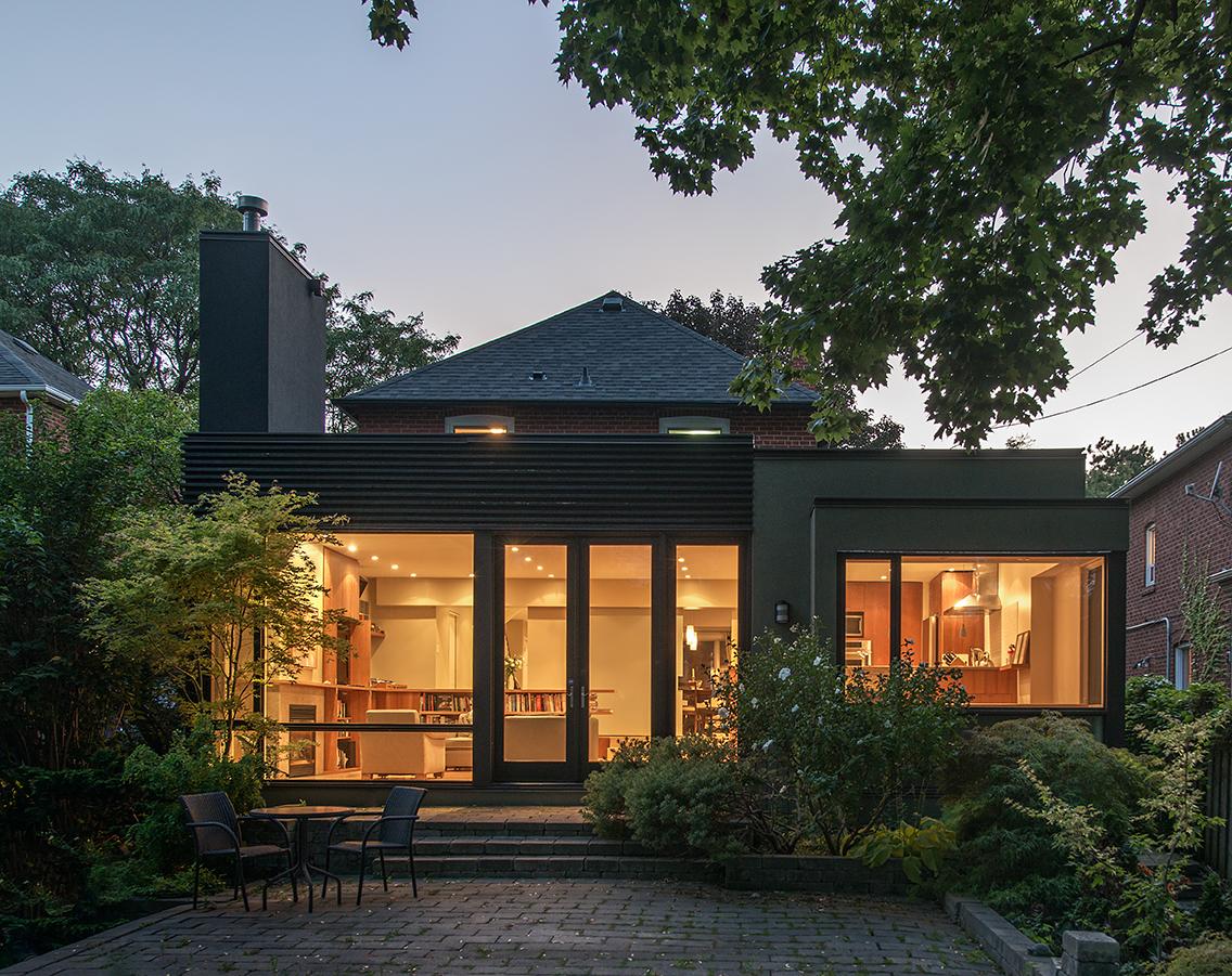 Belgrave Avenue | Jennifer Turner Architect